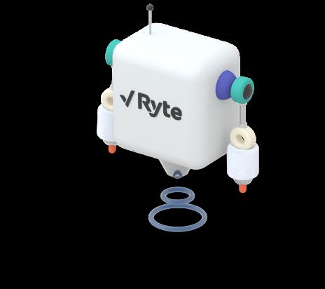 Robot Ryte